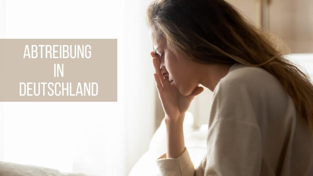 Abtreibung-Deutschland