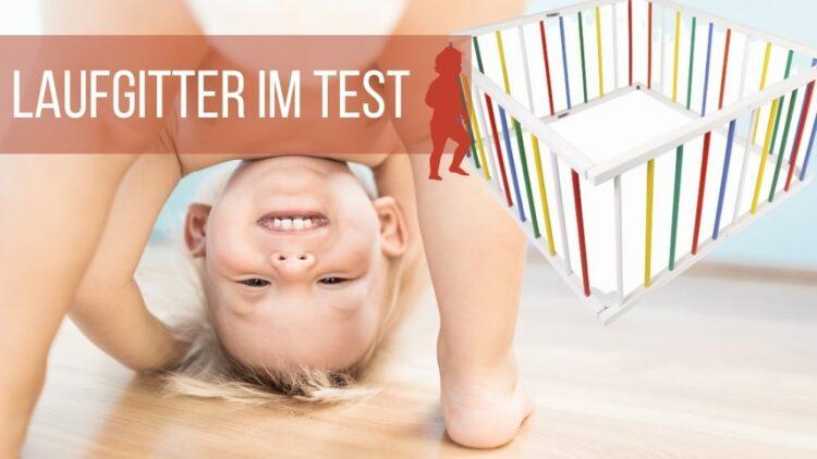 Laufgitter test